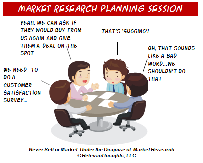 Market Researchers Benefit From Learning Marketing