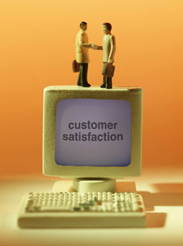 Establish A Customer Satisfaction Process Anchored in Customer Insights