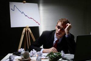 Top Reason Why Businesses Fail