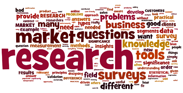 10 Key Pieces of Advice On How to Do And Use Market Research