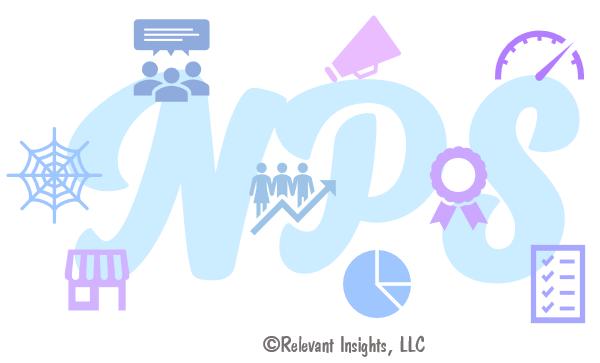 Net promoter score caveats