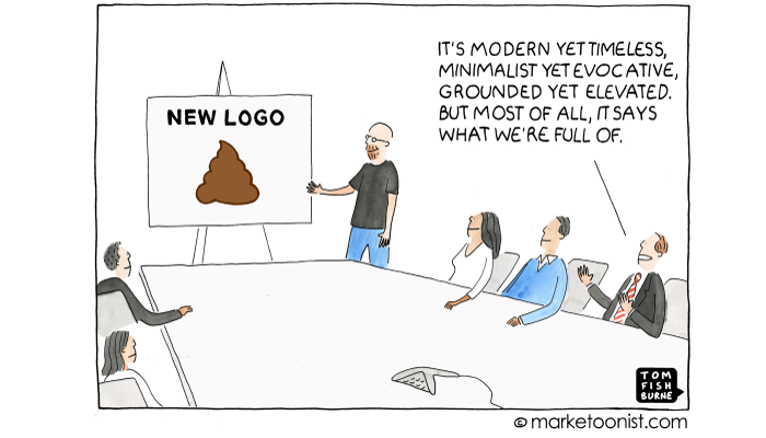 How to Avoid Rebranding Mistakes