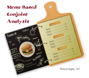 Try Menu-Based Choice Analysis