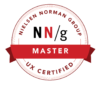 UX-Master Certification by Nielsen Norman Group