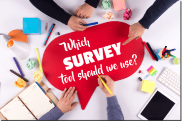 Online Survey Tool Review Center